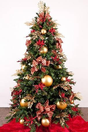 Albero Natale Immagini.L Albero Di Natale Del Wwf Wwf Italy