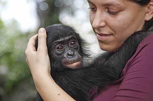 AMBIENTE: ALESSANDRA PRAMPOLINI NUOVA DIRETTRICE GENERALE WWF ITALIA