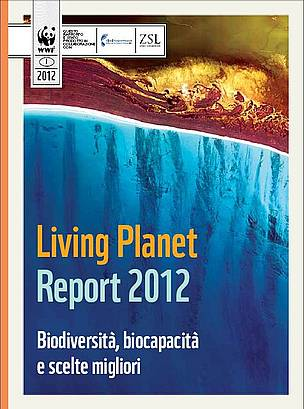 Living planet report 2012 - italiano