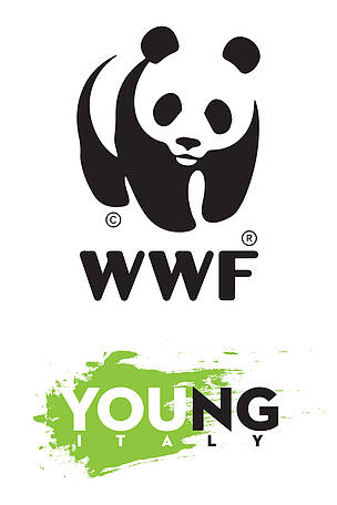 wwf young, logo  © wwf young